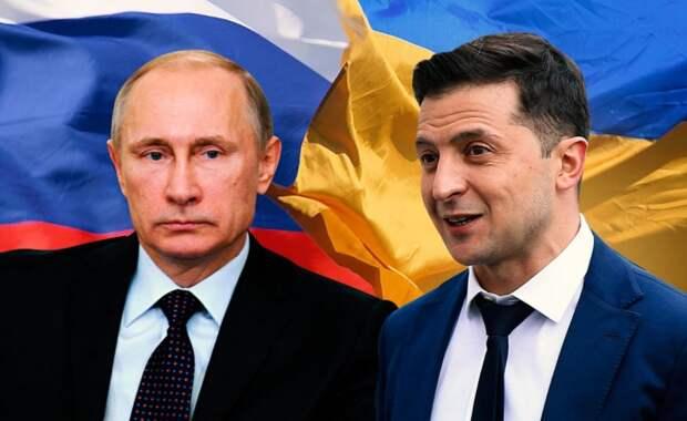 Дизельное топливо из России и сельское хозяйство Украины. Это всё. Это крах