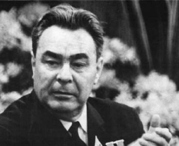 Кем себя считал Брежнев по национальности