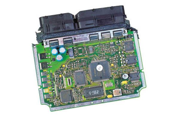 Насколько вреден чип-тюнинг для двигателя на самом деле?