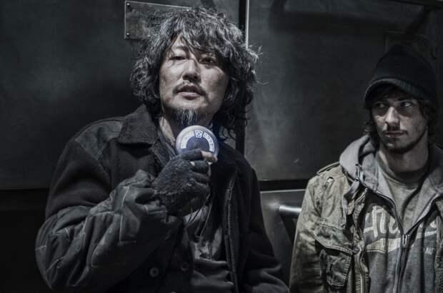 Хороший, плохой, долбанутый: кто такой режиссер Пон Джун Хо