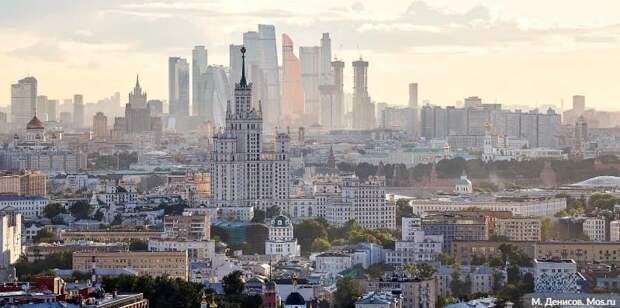 ОАТИ проверило более 30 заведений в Москве на соблюдение запрета работы в ночное время. Фото: М.Денисов, mos.ru