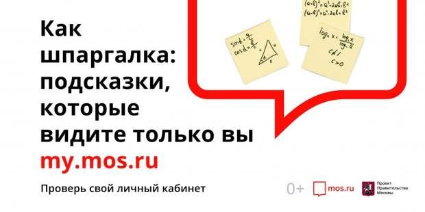 Москва – лидер среди мегаполисов по предоставлению госуслуг в онлайн-режиме
