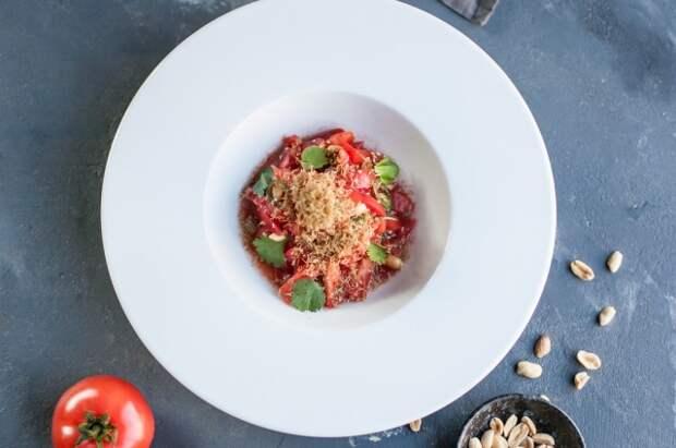 Драники и зеленый салат. Что приготовить на Страстной неделе