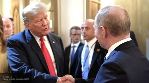 Американист призвал не питать иллюзий о хорошем отношении к России в США