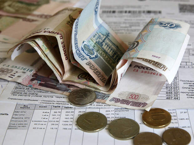 Половина страны тратит на коммуналку десятую часть расходов