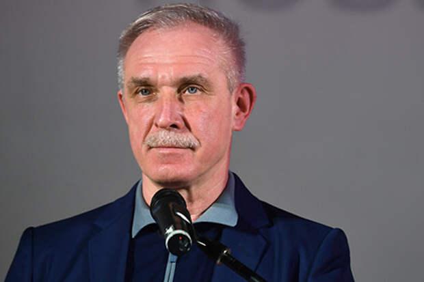 Губернатор Ульяновской области подал в отставку