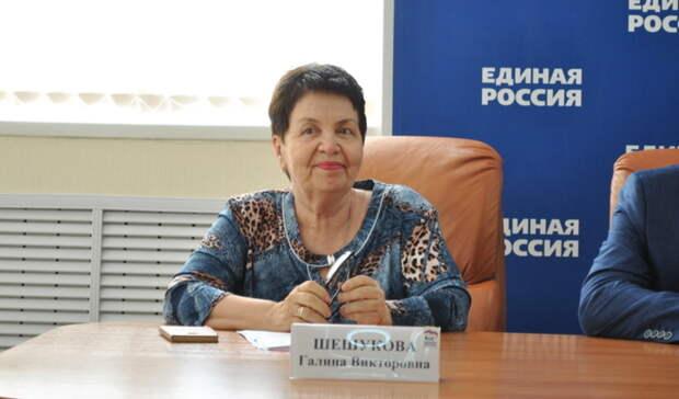 Социолог Галина Шешукова прогнозирует явку навыборы вОренбуржье ниже40%