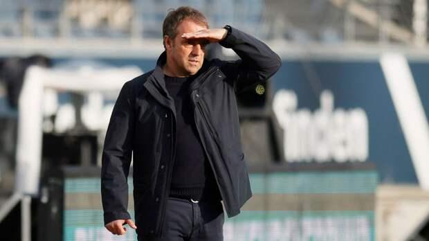 Флик: «Более чем заслуженная победа. «Бавария» могла выиграть у «Вердера» и с более крупным счетом»