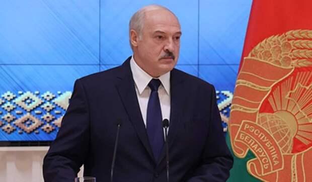 Силовики стали разбегаться от Лукашенко