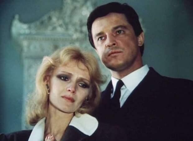 Кадр из фильма *Крик дельфина*, 1986 | Фото: kino-teatr.ru