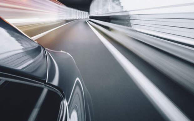 Глава МВД против снижения нештрафуемого порога до 9 км/ч