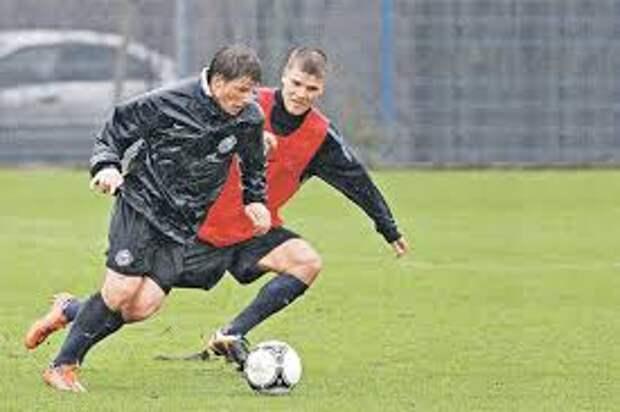 О серых и похожих друг на друга футболистах. Где взять новых Аршавиных, Протасовых, Черенковых?