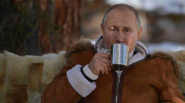 """Песков анонсировал """"постковидное"""" послание Путина парламенту"""