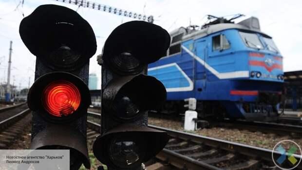 В Киев прибыл поезд из Европы: у пятерых украинцев обнаружили температуру