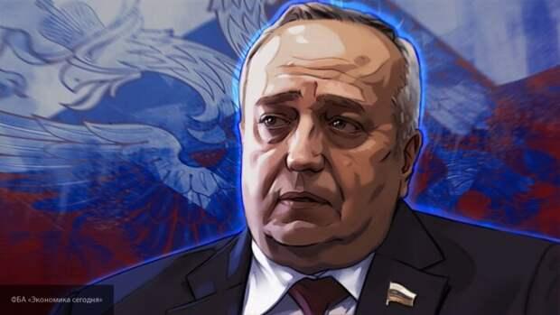 «Пора забыть о толерантности»: Клинцевич считает, что РФ стоит действовать жестче с Польшей