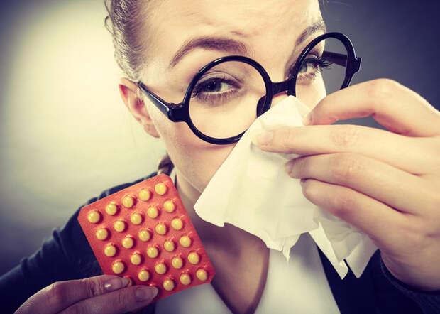 Как точно определить, у тебя простуда или все-таки грипп