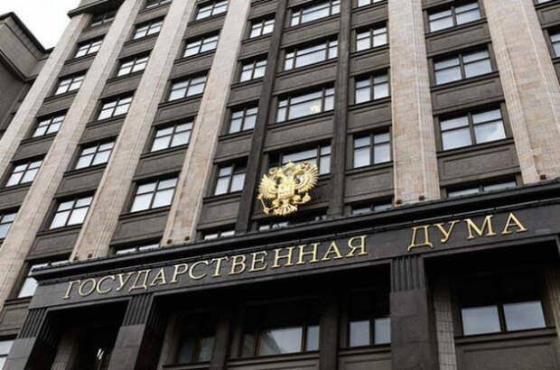 В Госдуме РФ напомнили о причинах тюремного заключения Навального