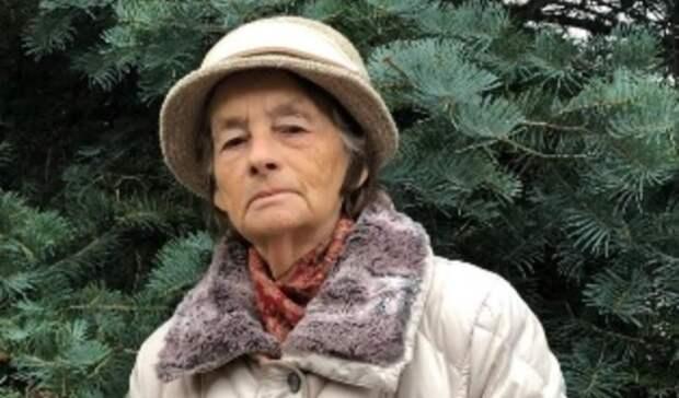 Скончалась бывшая директор тагильской школы №32 Галина Каничева