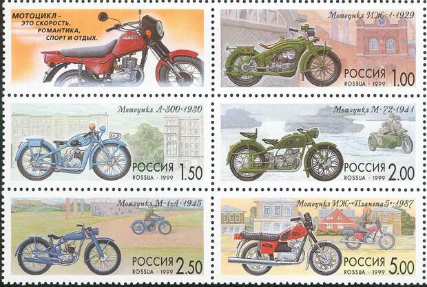 Сельский шик и гоночные рекорды: история мотоциклов Иж