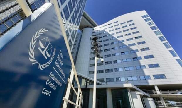 Украина готовит иск в Международный уголовный суд против России