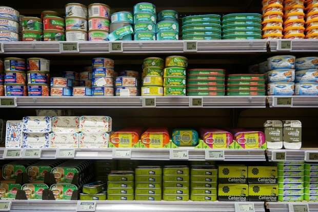 Евросоюз объявил массовый отзыв продуктов с токсичной добавкой