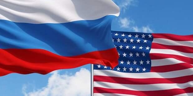 Россия и США пытаются остановить падение нефти