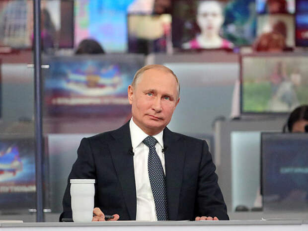 Кирилл Шулика. Путин и пенсии