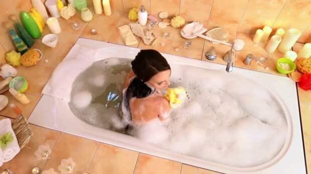 Аксессуары для ванной, которые помогают превратить отдых в наслаждение