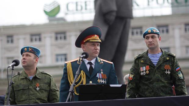 Коровин: Отсутствие ответа России на действия Киева поставит Донбасс на грань уничтожения