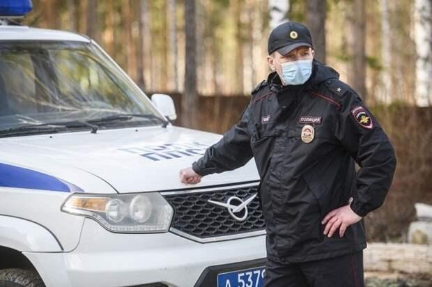 Симферополец украл телефонный кабель на 113 тысяч рублей