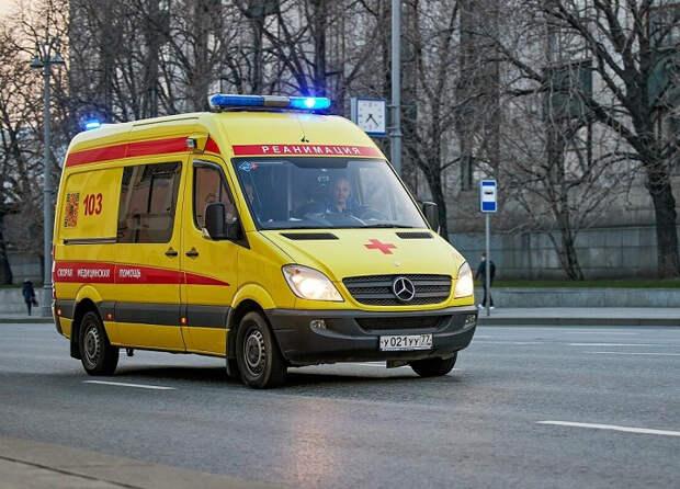 В Москве ужесточают коронавирусные ограничения c 25 октября по 25 февраля