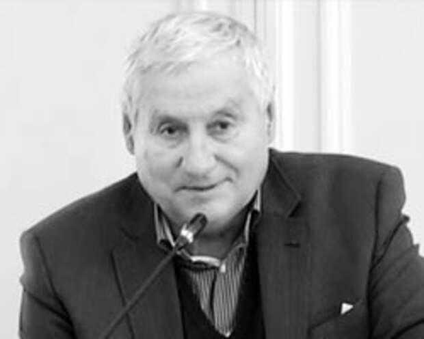 Борис Четверушкин<br>(кадр из видео)