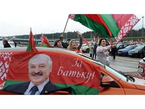 Карабахский урок для господина Лукашенко