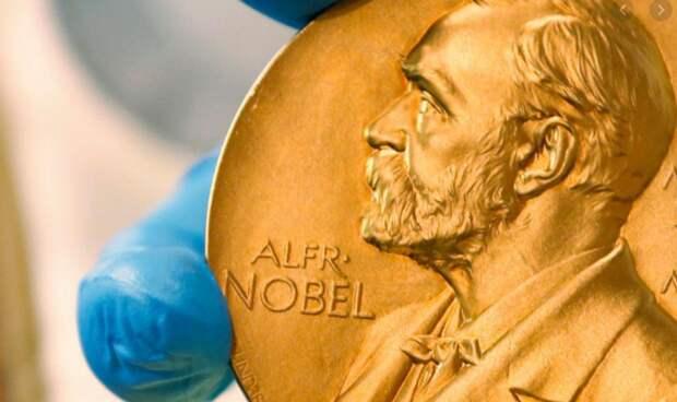 Во времена Нобеля не было генетики
