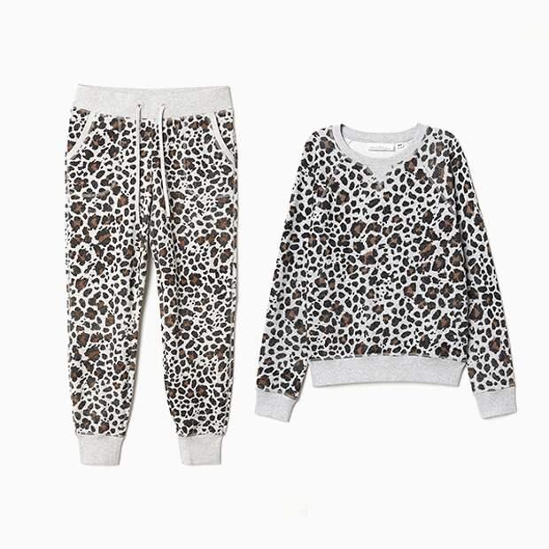 Питон vs леопард: какой принт самый модный?