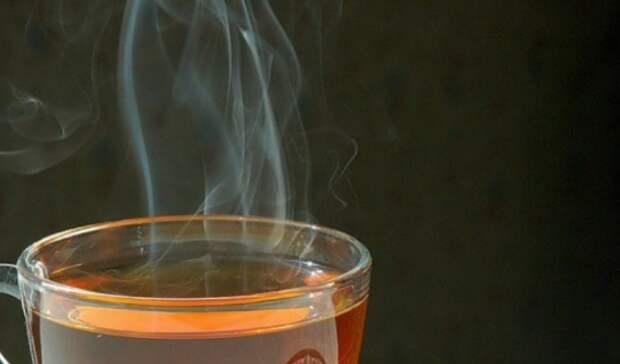 Как с помощью чая с перцем и мёдом вылечить кашель