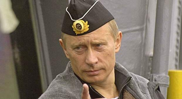 Как Путин быстро вернул России Охотское море