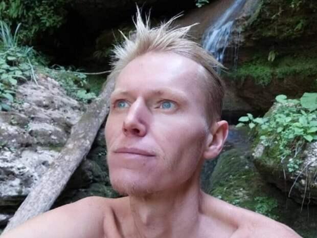 Российский блогер умер после 40-дневного голодания