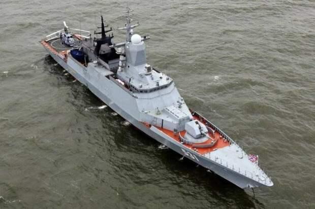 NI: Россия выставила в Северном море непреодолимую преграду для НАТО