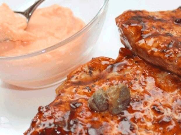9 вкусных рецептов приготовления свинины
