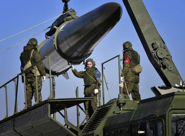 Российская армия вошла в топ-5 лучших в мире по версии National Interest