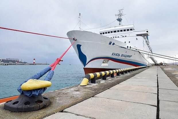 В июне на Кубани возобновят морские круизы