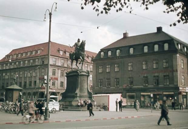 Почему Германия не напала на Швецию?