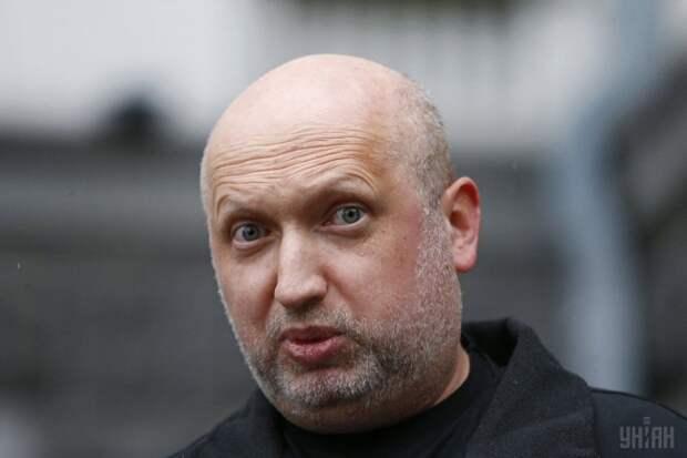 «Оторвали от бюджетной кормушки»: в РФ оценили слова Турчинова о желании украинцев «стать рабами»
