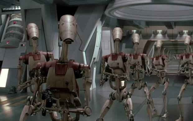 В Франции планируют начать создание бионических солдат