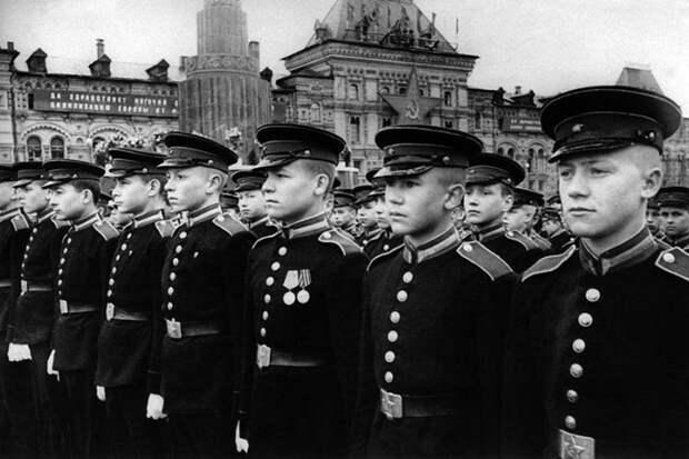 Армия СССР после Великой Отечественной. От войны к миру и обратно
