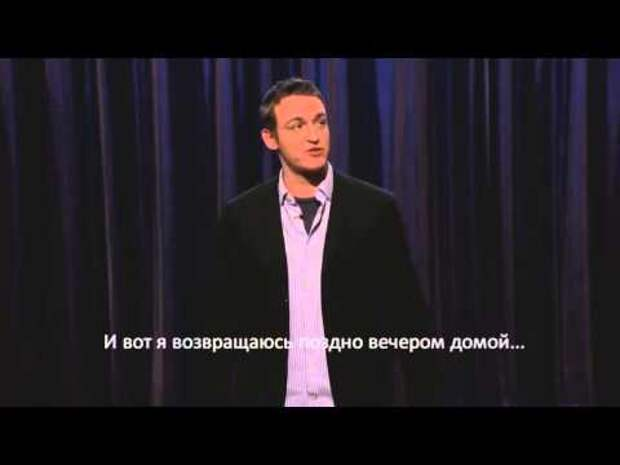 Русского акцента боятся даже в Нью-Йорке