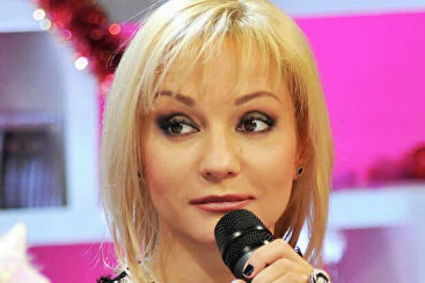 «Яшлавтуалет, выпивала»: Буланова сделала признание