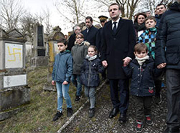 Антисемитизм без границ (13 статей)