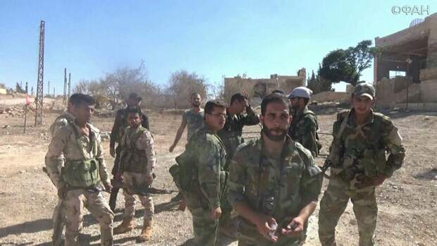 Военный эксперт рассказал, почему Турция не способна ликвидировать боевиков в Идлибе